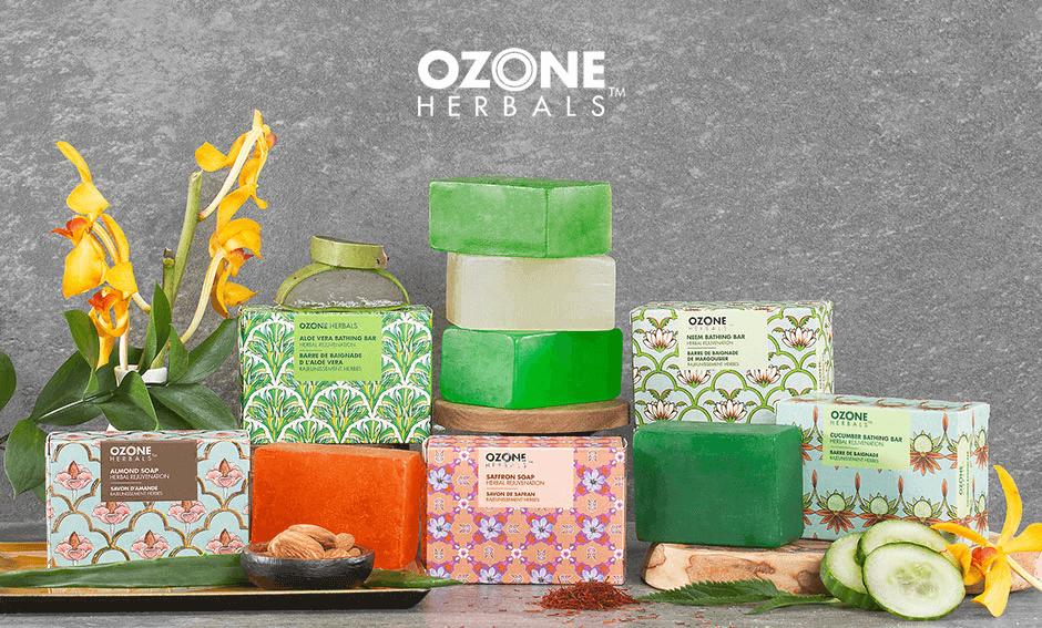 Ozone Herbals
