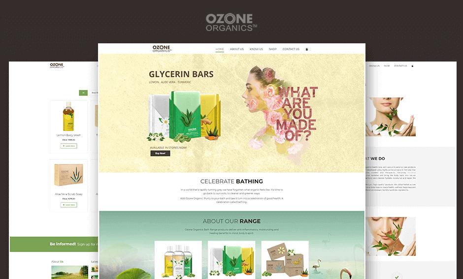Ozone Organics