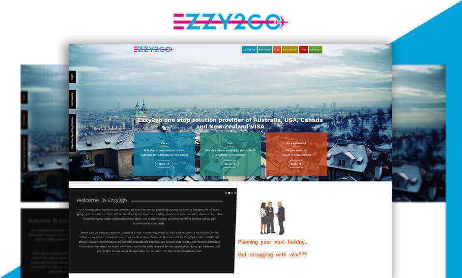 Ezzy2go