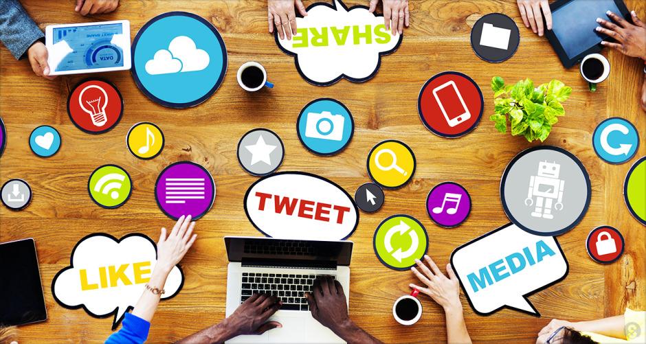 Social Media Services India