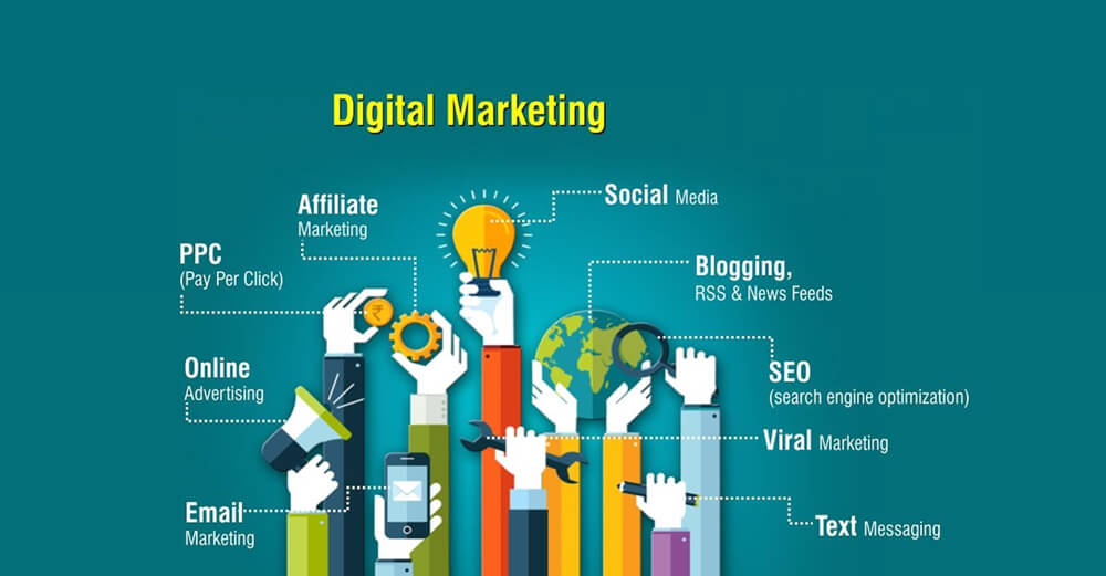 Toffee- One-stop destination for digital marketing services