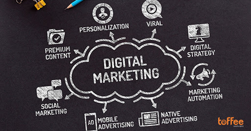 Digital marketing agencies in noida