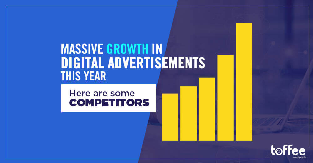 Global Ad markets to see gigantic growth in 2018 – thanks to messrs google and facebook