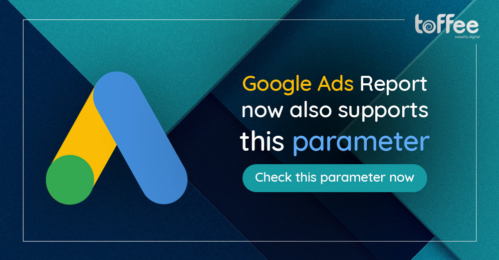 Now you can chart data of different time period in Google Ad reports editor