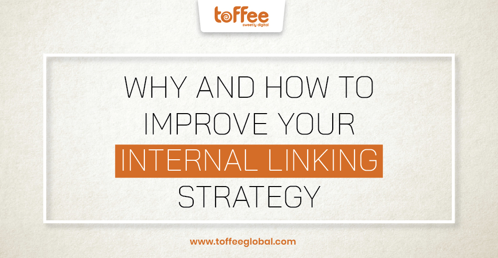 How to improve your internal linking strategy