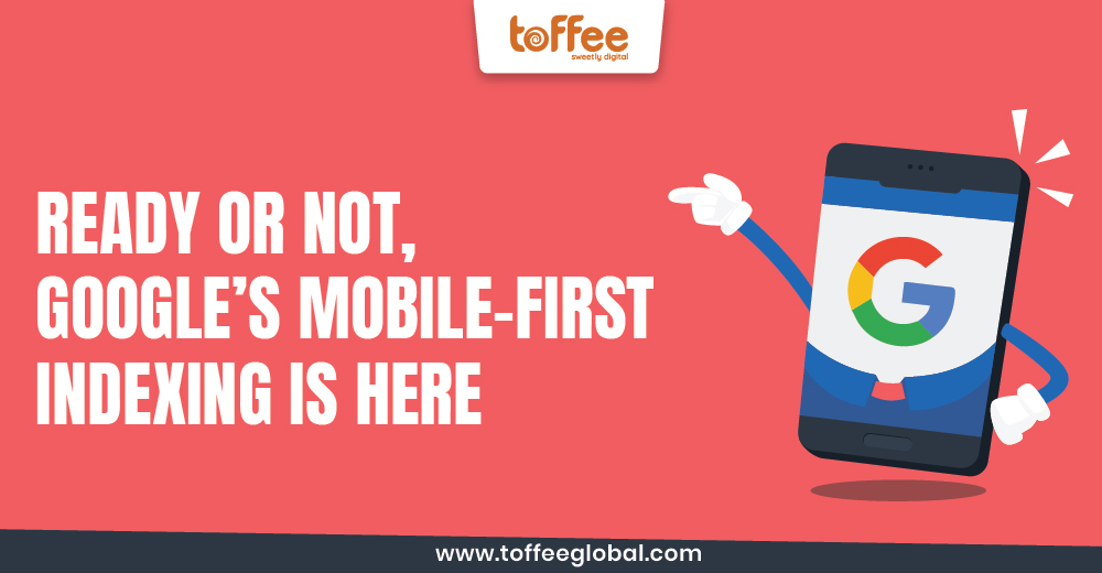 Best google ads agency | Toffee Pvt Ltd
